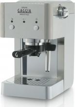 Gaggia RI842711 Macchina caffè espresso Cialde Cappuccino Gran Gaggia Prestige