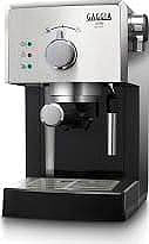 Gaggia RI843511 Macchina caffe Espresso Manuale Cappuccino Cialde  Viva Deluxe
