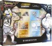 Gamevision PK60088ISINGPZ Pokemon S&S 3.5 Special Pin Collection