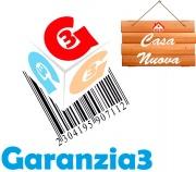Garanzia 3 EXTGARCASANUOVA3 Estensione Servizio Tecnico 3 Elettrodomestici GARANZIA3 CASA NUOVA 3