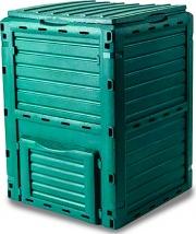 Garden Friend C1933431 Compostiera Contenitore per compostaggio 61x61x83cm
