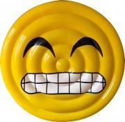 Garden Friend G1709156 Materassino Gonfiabile Emoticon Sorriso Denti 150 cm