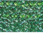 Garden Friend S1098003 Siepe artificiale foglie Lauro 1x3 mt da giardino