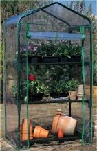 Garden Friend S1144705 Serra 3 piani copertura removibile in pvc da giardino