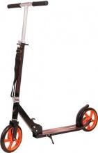 Garlando GRG 007 Monopattino pieghevole manico telescopico ruote 200 mm - Raptor pro 200