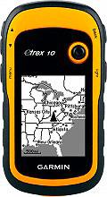 """Garmin 010-00970-00 GPS Portatile Display 2,2"""" Giallo  Garmin Etrex-10"""
