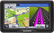 """Garmin Navigatore Satellitare Camper Caravan GPS 7"""" Touch Camper 760LMT-D"""