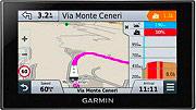 Garmin 010-01535-01 Navigatore Satellitare Camper Roulotte GPS Mappe Europa Camper 660LMT-D
