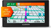 Garmin Navigatore Satellitare GPS Europa Bluetooth 010-01539-2H DriveSmart 50LM
