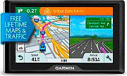 Garmin Navigatore Satellitare GPS 6.1 Sud Europa USB 010-01679-2Q Drive 61 LMT-S