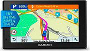 Garmin Navigatore Satellitare GPS Auto 5 Europa Wifi DriveSmart 51 LMT-S