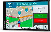 "Garmin 010-01681-13 Navigatore Satellitare GPS 6.95""  DriveSmart 61 LMT-D"