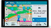 Garmin Navigatore Satellitare GPS Mappe Europa 15 paesi WiFi DriveSmart 61 LMT-S
