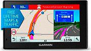 "Garmin Navigatore Satellitare GPS 5"" Europa Wifi Bluetooth DriveAssist 51 LMT-S"