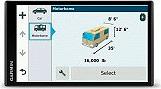 Garmin Navigatore Satellitare GPS Auto Mappe Europa Bluetooth Camper 770 LMTD