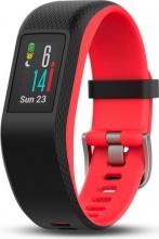 Garmin 010-01789-01 Vívosport Smartwatch Orologio Fitness Impermeabile IP68