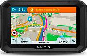 "Garmin Navigatore Satellitare GPS 5"" Mappe 45 Paesi Bluetooth Wifi Dezl 580 LMTD"