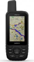 Garmin 010-01918-12 Gps portatile Outdoor GPSMAP 66st Nero