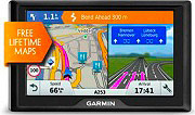 Garmin Navigatore Satellitare GPS Europa 15 Paesi Display 3 010019562H Drive 40LM