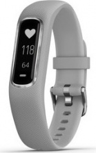 Garmin 010-01995-02 Vívosmart 4 Smartwatch Orologio Fitness Impermeabile IPX7