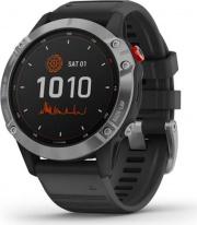Garmin 010-02410-00 Smartwatch Orologio Fitness Cardio GPS Bluetooth  Fenix 6