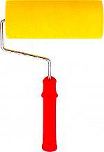 Gava 7233150 Rullo per Pittura Vernici Dense  Quarzo Bucciato Grana Fine