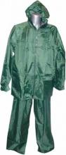 Gb Greenbay 461012 Impermeabile Giacca+Pantaloni Niagara Verde XXL