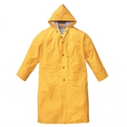 Gb Greenbay 462050 Impermeabile Cappotto Giallo M