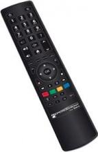 GBS Elettronica 1709JL Telecomando per Decoder Sky Universale Nero