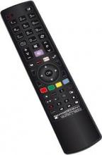 GBS Elettronica 1721 Telecomando Universale per TV Telefunken