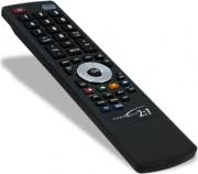 GBS Elettronica JL1770 Telecomando Universale 2 in 1 Nero  Made for you 2:1 Elegant