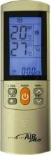 Gbs UNIVERSAL AIR PLUS Telecomando Universale Climatizzatori Condizionatori