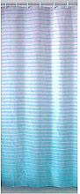 "GEDY TTE 1301 1230 Tenda per doccia in tessuto 120 x 200 cm ""Orizzonti"""