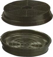 Geko 75014 Filtro Cappe Carboni Attivi 210280