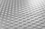 Gemitex 034TREDDIKNON05 Tovagliato Cristal Tridimension. H.140 Dis.05 ML  20