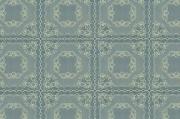 Gemitex DIS.06 BEIGE Tovagliato Merletto H.140 Metri lineari 20