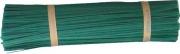 General Plastics MZFF15VE Confezione 1000 Legacci Filo Plasticato cm 15 Pezzi 20