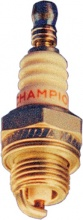 Ggp 3210382 Candela per Decespugliatore Placchette 6