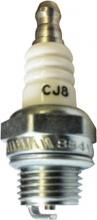 Ggp 3210382 Candela per Decespugliat. Champion Cj8 Pezzi 10