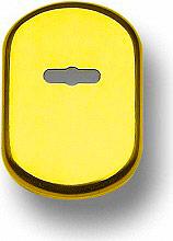 GHIDINI 77298626404 Bocchetta Serratura protezione per per Doppia Mappa Bronzo 7729862640