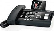 Gigaset DL500A Telefono fisso a filo DECT Segreteria vivavoce  S30853-H3103-K101