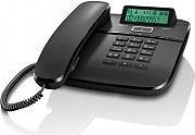 Gigaset Telefono fisso Vivavoce e suonerie Polifoniche S30350S212R101 DA610