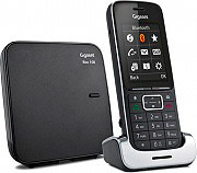 Gigaset SL450 Deep Telefono Cordless Eco DECT GAP con Vivavoce Monitoraggio Baby