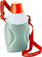 Gio Style Boraccia Termica Bicchiere 0.65 lt 15x9x27 h colori assortiti 3804002