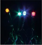 GIOCOPLAST 1809872 Cavo luci 1 90 mt. Cavo alimentazione 1 5 mt Luce fissa