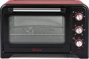 Girmi FE3000 Forno Fornetto Elettrico Ventilato Capacità 30 Litri Potenza 1600 Watt 3 Livelli