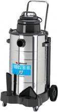 Gisowatt 99100BTN Bidone Aspiratutto Aspiraliquidi 70 Litri 1350 W  Industrial