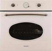 Glem Gas GFT64SAN Forno Incasso Elettrico Ventilato Multifunzione Classe A 60 cm