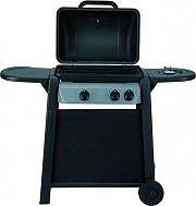 Globex Barbecue Gas da Giardino Fornello lateraleSaint Tropez - GD2806 S