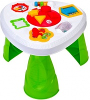 Globo 5205 Tavolino attività bimbo